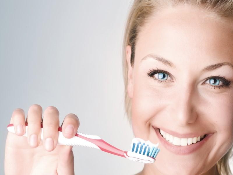 Brushing Your Teeth Correctly Barnoldsick