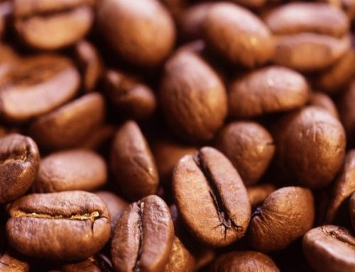 Dental Advice for Coffee Drinkers
