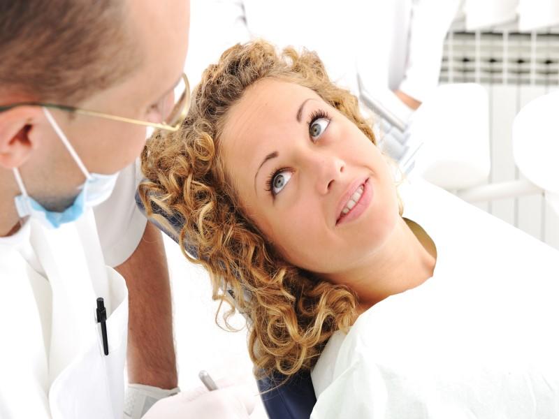 Routine Dental Check-Ups