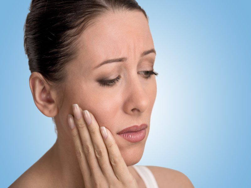 Tooth Pain Barnoldsick