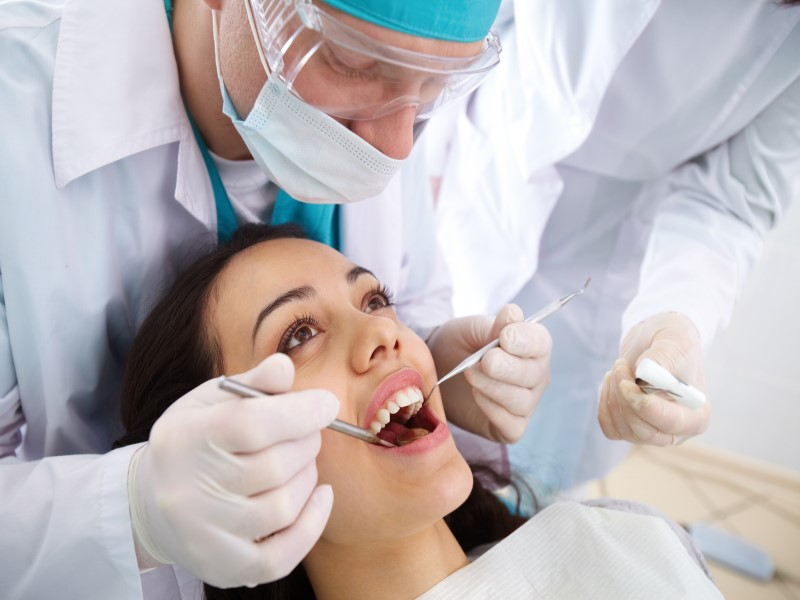 Your Lifestyle and Your Teeth Barnoldsick